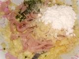 Karfiolove placky so syrom /Květákové placičky se sýrem