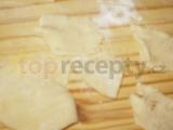 Knedličky s balkánskym syrom /Knedlíčky s balkánským sýrem