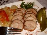 Maďarská debrecínska pečienka na studeno