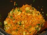 Mexická ryža - Arroz Mexicano
