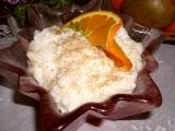 Mliečna ryža