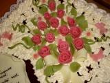Narodeninová torta /Narozeninový dort 4