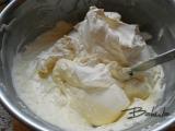 Ovocná torta s limetkou /Ovocný dort s limetkou