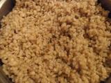 Pohánka a krúpy varené v tlakovom hrnci /Pohanka+kroupy vařené v tlakovém hrnci