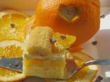 Pomarančový zákusok