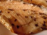 Pstruh na masle / Pstruh na másle