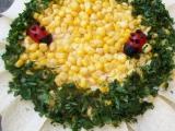 Salat Slnecnica