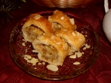 Turecká baklava