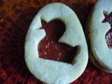 Veľkonočné vajíčka pre koledníkov /Velikonoční vajíčka pro koledníky