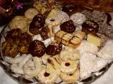 Vianočné pečivo / Vánoční cukroví