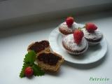 Voňavé muffiny s jablkami a medom /Voňavé muffiny s jablky a medem