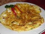 Zemiaková omeleta