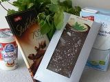 """""""Mrazená delikatesa"""": Mätová zmrzlina s čokoládou"""