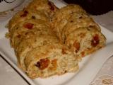 Bielkový chlebíček II /Bílkový chlebíček II