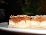 Jablkový krémeš delikates