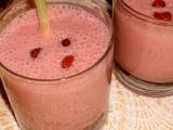 Jogurtové osvěžení