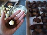 Kokosovo-orechove gulky