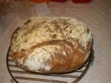 Chrumkavý chlieb /křupavý chleba