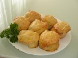 Kurací casserole s bylinkovými knedličkami /Kuřecí casserole s bylinkovými knedlíčky