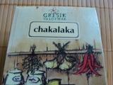 Kuracie stehná na africkom korení Chakalaka /Kuřecí stehna-Chakalaka