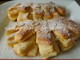 Maslové hrebene so škoricou /Máslové hřebeny se skořicí