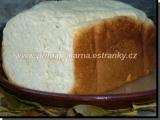 Mazanec s kokosovým puncom /Mazanec s puncem kokosu