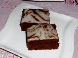 Múčnik s cuketou /Moučník s cuketou
