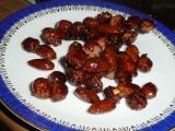 Ořechy v karamelu II.