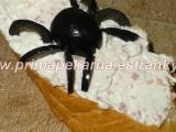 Pavúčiky z olív /Pavoučci z oliv