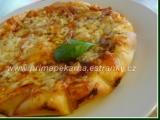 Pizza v remoske /Pizza v remosce