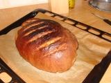Semienkovo-majolkový chlieb /Semínkovo-majolkový chléb