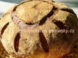 Slniečkový chlieb /Sluníčkový chleba