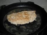 Dietne Špikované morčacie prsia s avokádovým šalátom