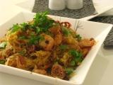 Thajské krevety (garnáty)