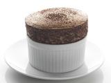 Chocolate soufflé - čokoládové soufflé