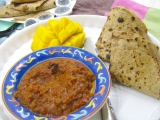 Indicka kuchyna  - cibuľové čatní