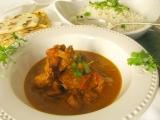 Indická kuchyňa - kura tikka masala
