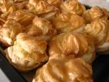 Karamelové veterníky - curkárenské
