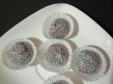 Kokosové guľky - TOP