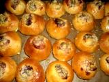 Kysnuté koláčiky s tvarohom /Koláčky s tvarohem