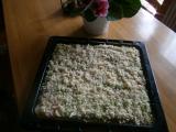 Krehký koláč - Křehký koláč