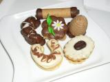 Mocca koláčiky / Mocca cukroví