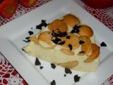 Tekvicový nepečený zákusok /Nepečený dort s dýní