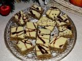 Orechové kocky /Ořechové kostky