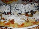Ovocné koláče /Ovocná buchta