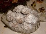 Plnené oriešky /Plněné ořechy