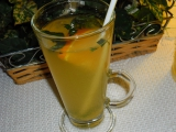 Pomarančový nápoj /Pomerančový nápoj