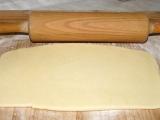 Rýchle lístkové cesto /Recept na rychlé listové těsto