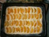 Ovocný, ľahký a rýchly koláč /Rychlý ,lehký a moc dobrý koláč s ovocem