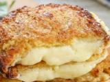 Syrový sendvič